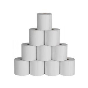 Box of Thermal Paper Receipt Rolls