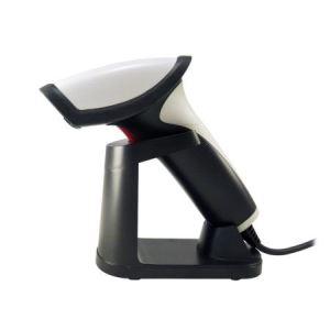 Durable Laser Barcode Scanner - GS-6000